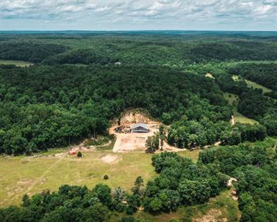 Lots And Land for sale in 2510 County Road 856, Bunker, MO, 63629