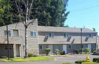 Apartment for rent in 1469 Park Ave, Woodburn, OR, 97071