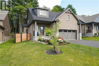 Single Family for sale in 8 BRAESIDE CRESCENT, Huntsville, Ontario, P1H0C5