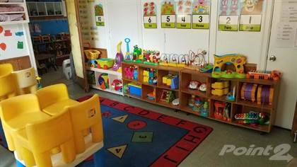 Commercial for sale in Cash Rich Day Care Center For Sale w/Real Estate, Tampa, FL, 33603
