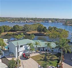 Single Family for sale in 8000 ISLAND DRIVE, Port Richey, FL, 34668