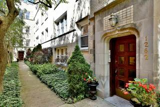 Condo for sale in 1262 West WINONA Street 3A, Chicago, IL, 60640