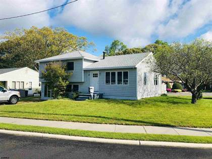 Residential Property for sale in 17 W Laurel Dr Dr, Somers Point, NJ, 08244