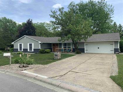 Residential for sale in 4820 Williamsburg Drive, Fort Wayne, IN, 46804