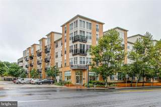 Condo for sale in 1201 EAST WEST HIGHWAY 207, Silver Spring, MD, 20910