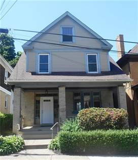 Residential Property for sale in 1461 Kelton Ave, Dormont, PA, 15216