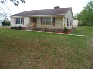 Single Family for sale in 156 Bland Howell Road, Kinston, NC, 28504