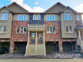 Townhouse for rent in 22 BARLEY Lane, Ancaster, Ontario, L9G 3K9