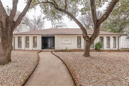 Residential Property for sale in 2105 Inverness Drive, Arlington, TX, 76012