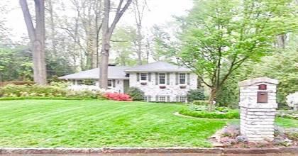 Residential Property for sale in 38 Lake Forrest Lane NE, Atlanta, GA, 30342
