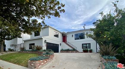 Residential Property for sale in 9606 Cresta Dr, Los Angeles, CA, 90035
