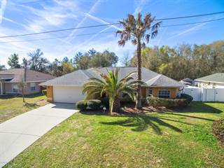Single Family for sale in 4450 SW 132nd Place, Ocala, FL, 34473