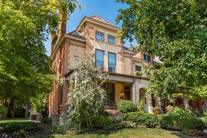 Residential Property for sale in 763 Park Street, Columbus, OH, 43215