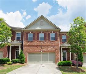 Townhouse for sale in 5583 High Point Road, Atlanta, GA, 30342