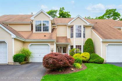 Residential Property for sale in 222 Daffodil Drive, Freehold, NJ, 07728