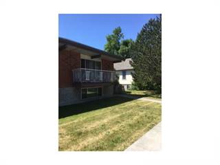 Single Family for rent in 807 17 AV NW, Calgary, Alberta