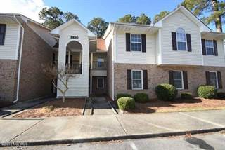 Condo for sale in 2820 Mulberry Lane F, Greenville, NC, 27858