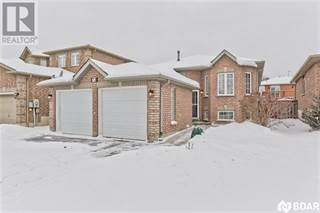 Single Family for sale in 73 Kenwell Crescent, Barrie, Ontario