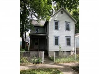 Single Family for sale in 205 S CORN ST, Ithaca, NY, 14850