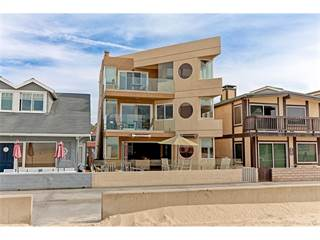 Single Family for sale in 12 The Strand, Hermosa Beach, CA, 90254