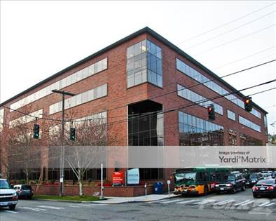 Office Space for rent in 200 West Mercer Street, Seattle, WA, 98119