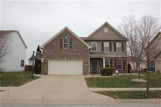 Single Family for sale in 10584 Nassau Street, Indianapolis, IN, 46234