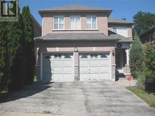 Single Family for rent in 512 ROYALPARK WAY, Vaughan, Ontario, L4H1K4