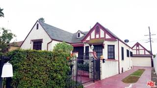 Multi-family Home for sale in 1728 West 82ND Street, Los Angeles, CA, 90047