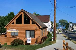 Single Family for rent in 308 Park Street Street, St. Joseph, MI, 49085