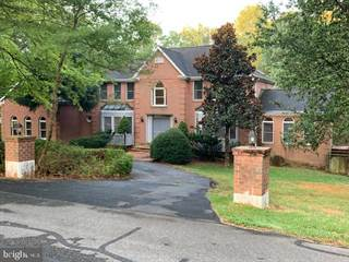 Single Family for sale in 12840 DUNVEGAN DRIVE, Clifton, VA, 20124