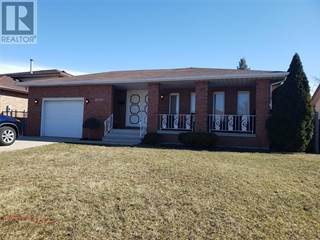 Single Family for sale in 2666 LANGLOIS AVENUE, Windsor, Ontario, N8X4V6