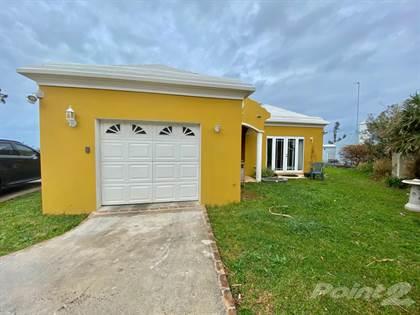 Residential Property for rent in Bay View Drive - Main House, Hamilton Parish, Hamilton Parish