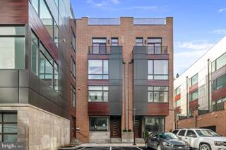 Townhouse for sale in 140R S FRONT STREET, Philadelphia, PA, 19106