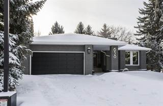 Single Family for sale in 638 ROMANIUK RD NW, Edmonton, Alberta, T6R1A6