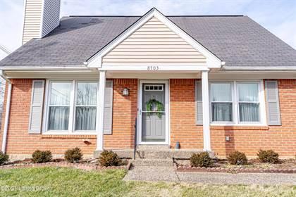 Residential Property for sale in 8703 Staghorn Dr 1, Louisville, KY, 40242