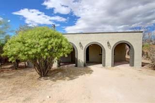 Single Family for sale in 508 W Michigan, Tucson, AZ, 85714