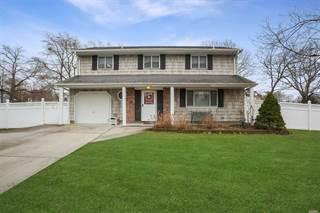 Single Family for sale in 183 Bark Ave, Central Islip, NY, 11722