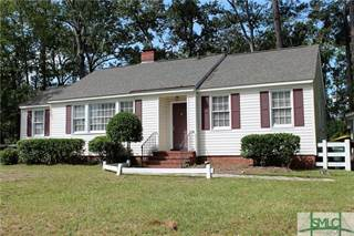 Single Family for sale in 14 Timberline Drive, Savannah, GA, 31404