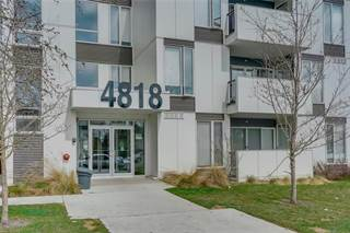 Condo for sale in 4818 VARSITY DR NW 103, Calgary, Alberta