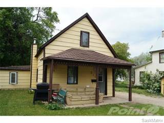 Residential Property for sale in 216 First Street, Duck Lake, Saskatchewan