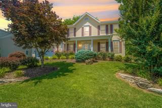 Single Family for sale in 10921 STACY RUN, Fredericksburg, VA, 22408