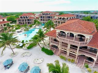 Condo for sale in Coco Beach Resort, Ambergris Caye, Belize