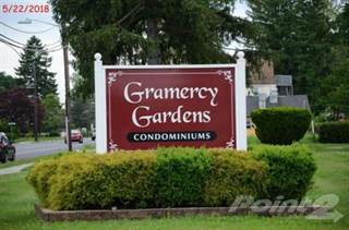 Residential Property for sale in 4A Gramercy  Gardens, Middlesex, NJ, 08846
