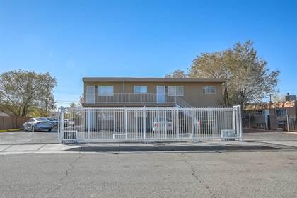 Multifamily for sale in 501 Texas Street NE, Albuquerque, NM, 87108