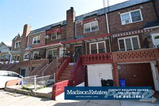Duplex for sale in 1979 Kimball Street, Brooklyn, NY, 11234