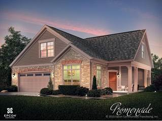 Townhouse for sale in 104 FAWN HAVEN DR. LOT 63, Gibsonville, NC, 27249