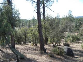 Land for sale in 115 Laurel Court 604, Prescott, AZ, 86303