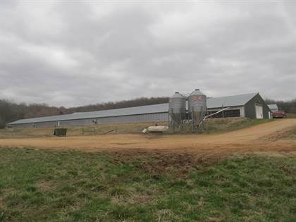 Farm And Agriculture for sale in 1772 Madison 6555, Huntsville, AR, 72740