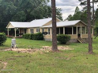 Single Family for sale in 2200 Highway 177A Highway, Bonifay, FL, 32425