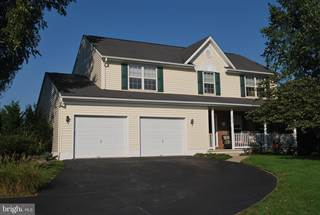 Single Family for sale in 4089 LOMAR DRIVE, Mount Airy, MD, 21771
